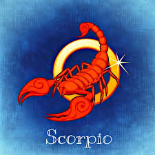 Oroscopo Scorpione novembre 2017 amore