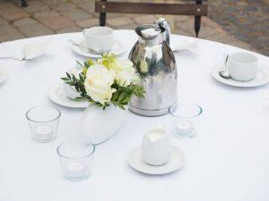 Disposizioni tavoli nozze