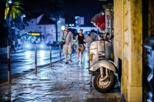 Sicurezza stradale a Gubbio