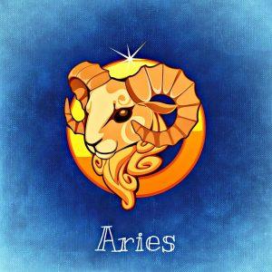 Oroscopo Ariete settimana amore