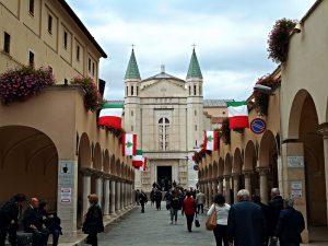 Carnevale 2018 a Cascia